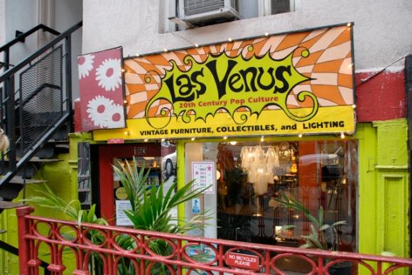 La Venus Vintage Store