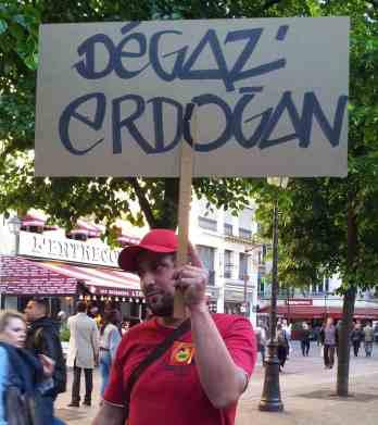 degaz erdogan